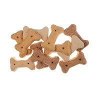 Mera Hundekekse - Miniknochen Mix - 4 cm