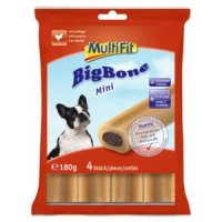 MultiFit Big Bone Mini Geflügel