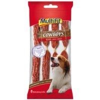 MultiFit Cowboys Würstchenketten Rind