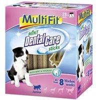 MultiFit Mint DentalCare sticks Junior