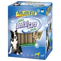 MultiFit Mint DentalCare sticks L