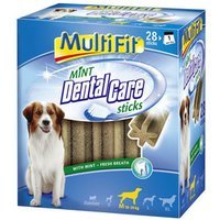 MultiFit Mint DentalCare sticks M