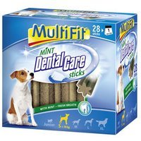 MultiFit Mint DentalCare sticks S