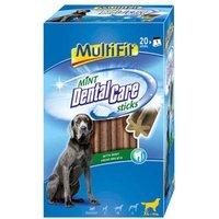 MultiFit Mint DentalCare sticks XL