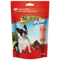 MultiFit Soft Snack Rind