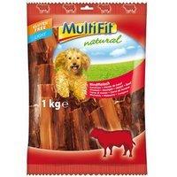 MultiFit Rinderdörrfleisch