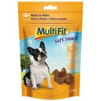 MultiFit Soft Snack Huhn