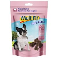 MultiFit Soft Snack Lamm