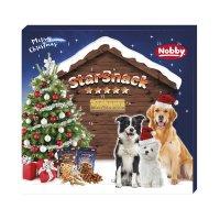 Nobby StarSnack Barbecue Adventskalender Hund