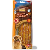 Nobby Starsnack Barbecue Wrapped Chicken L