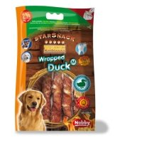 Nobby StarSnack Barbecue Wrapped Duck M