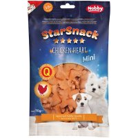 Nobby Starsnack Chicken Heart Mini
