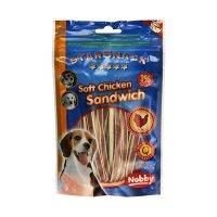 Nobby StarSnack Chicken Sandwich