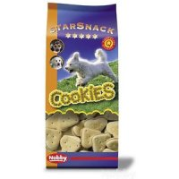 Nobby StarSnack Cookies Duo Salmon