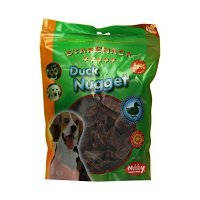 Nobby StarSnack Duck Nugget