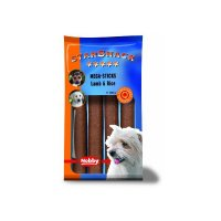 Nobby StarSnack Mega Sticks Lamb & Rice