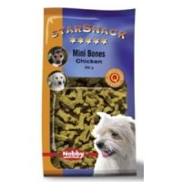 Nobby StarSnack Mini Bones Chicken