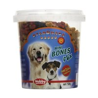 Nobby StarSnack Mini Bones Mix