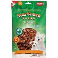 Nobby StarSnack Mini Duck Jerky