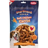 Nobby StarSnack Soft Chicken Carrot