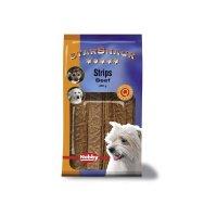 Nobby StarSnack Strips Beef