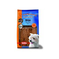 Nobby Starsnack Strips Lamb & Rice
