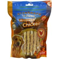 Nobby StarSnack Wrapped Chicken