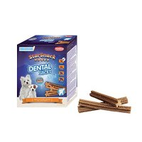 Nobby StarsSnack Dental Sticks Mini