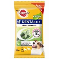Pedigree Dentastix Fresh für junge und kleine Hunde