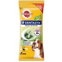 Pedigree Dentastix Fresh für mittelgroße Hunde