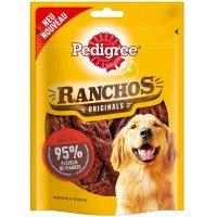 Pedigree Ranchos