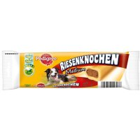 Pedigree Riesenknochen Medium mit Rind
