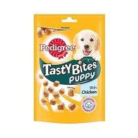 Pedigree Tasty Bites Puppy Chicken