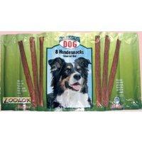 Perfecto Dog 8 Hundesnacks Salami mit Rind
