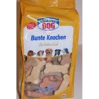 Perfecto Dog Bunte Knochen