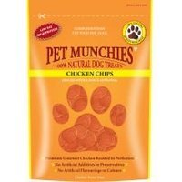 Pet Munchies Chicken Chips