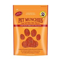 Pet Munchies Chicken Fillets