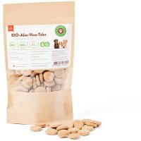 Pets Deli Cookies BIO-Aloe-Vera-Taler