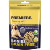 Premiere Bonies grain free Veggie mit Käse
