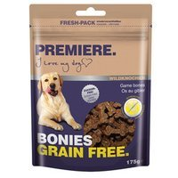 Premiere Bonies grain free Wild