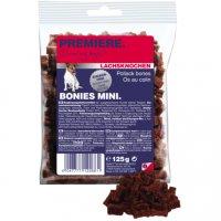 Premiere Bonies Mini Lachsknochen