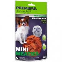 Premiere Mini Meaties Kaninchen