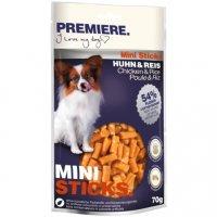 Premiere Mini Sticks Huhn und Reis