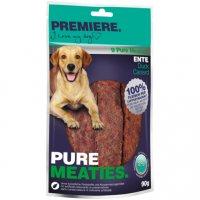 Premiere Pure Meaties Ente