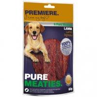 Premiere Pure Meaties Lamm