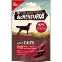 Purina Adventuros Mini Cuts mit Wildschwein