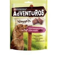 Purina Adventuros Nuggets Wildschweingeschmack