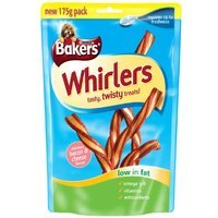 Purina Bakers Whirlers