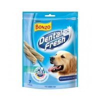 Purina Bonzo Dental Fresh medium
