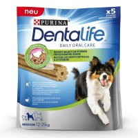 Purina DentaLife DentaLife Sticks Medium
